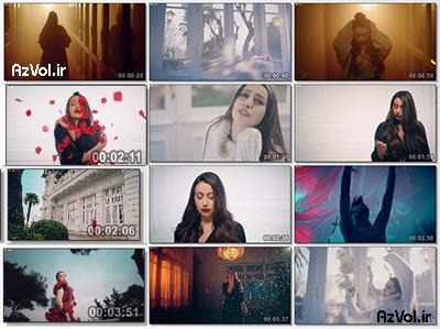 دانلود موزیک ویدیو آذربایجانی جدید Damla به نام Kabus